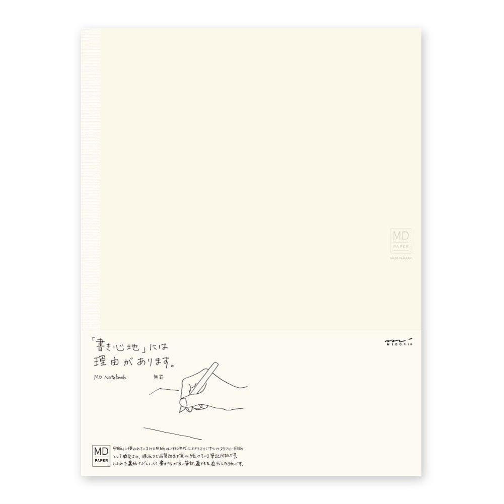 Midori 15004006-Blocco di carta, misura L