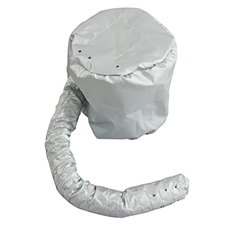 Drying Hoods Secadores De Casco Secador De Pelo Gorro De Pelo Seco Cap Impermeable Portátil Cap
