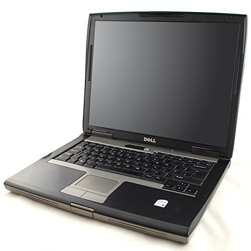 Dell Latitude D520 Cheap Refurbished Laptop Core 2 Duo 1.66 Ghz 2GB RAM...