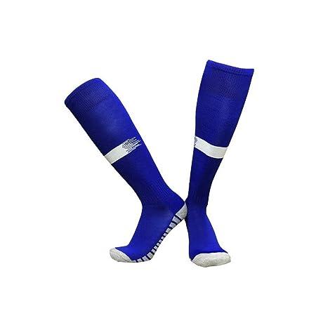 Calcetines de Deporte, Antideslizante Calcetines de fútbol Grueso ...