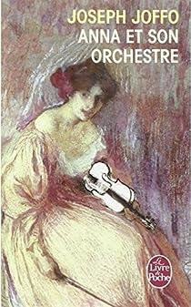 Anna et son orchestre par Joffo