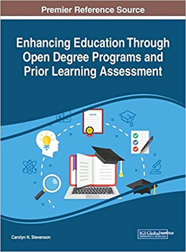 Enhancing Education Through Open Degree Programs And Prior Learning