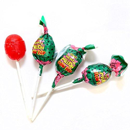 Blow Pops - What-A-Melon, 48 count box ()