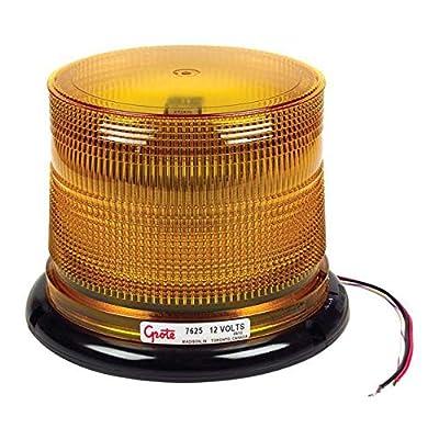 Grote 76253 Class I LED Beacon (Low Profile): Automotive