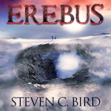 Erebus Audiobook by Steven Bird Narrated by Kevin Pierce