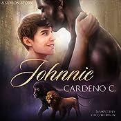 Johnnie: Siphon, Book 1 | Cardeno C.
