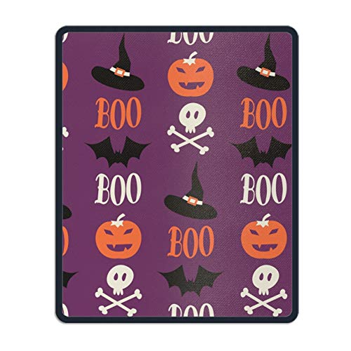 Mouse Pad, Cute Halloween, Standard Size, Personalized Your Gaming -