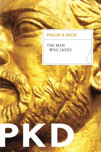 Read Online The Man Who Japed ebook