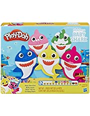 Play-Doh - Pate A Modeler - Baby Shark