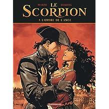 Scorpion 08 : L'ombre de l'ange N.E.