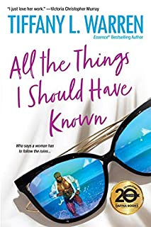 Book Cover: All the Things I Should Have Known