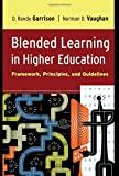 img - for Blended Learning in Higher Education: Framework, Principles, and Guidelines book / textbook / text book