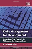 img - for Debt Management for Development: Protection of the Poor and the Millenium Development Goals book / textbook / text book