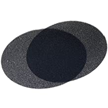 Dophee 1Pair Inside Foam Pads for Earpads Cushion Sennheiser HD650 HD600 HD598 Headphone