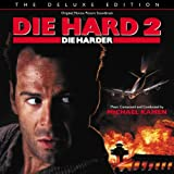 Die Hard 2: Die Harder Limited Collector's Edition, Deluxe Edition, Soundtrack Edition (2012) Audio CD