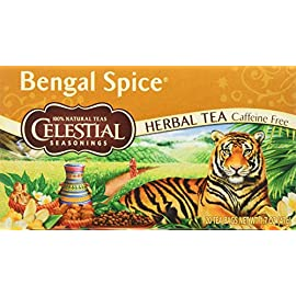 Celestial Seasonings Tea 27