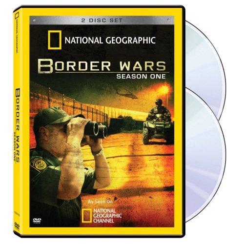 border wars season 1 - 7