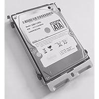 Utania 2TB Playstation 4 (PS4) Hard Drive Upgrade Kit (CUH-1200 model) + PS4 Mounting Kit + 8GB USB Flash Drive w/2-Year Warranty