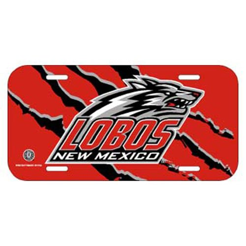 (Wincraft NCAA University of New Mexico License)