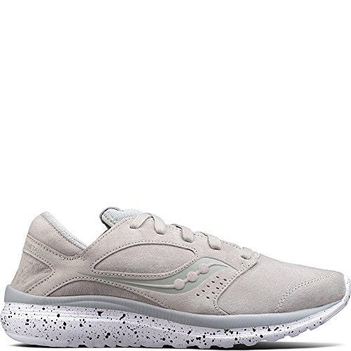 9 Us Premium Grey Relay Size 5 Kineta Saucony Xfgvxwqav
