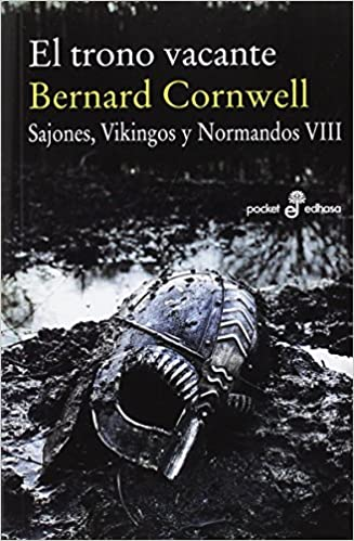 El trono vacante de Bernard Cornwell