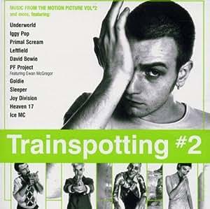 Trainspotting V 2 Ost Amazon Com Music
