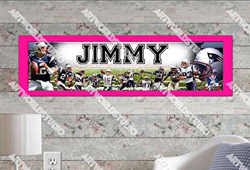 New England Patriots #1 - 10