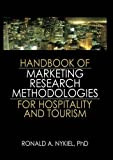 img - for Handbook of Marketing Research Methodologies for Hospitality and Tourism book / textbook / text book