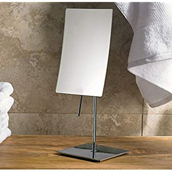 Amazon Com Marriott Minimalist Table Top Vanity Mirror