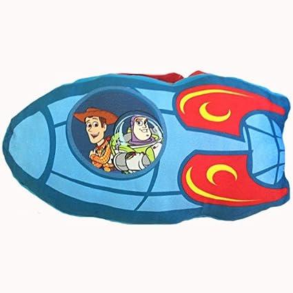 Disney Toy Story nave saco de dormir de almohada