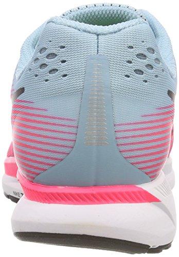 Nike Para Mujer Trail Running Multicolor Pink mica W Air White De Zoom Blue Pegasus Sport Racer 406 Zapatillas Fuchsia 34 w wpSAqfvwB