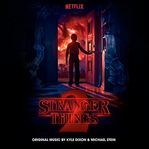 Stranger Things 2 (Soundtrack from the Netflix Original Series)