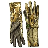 Under Armour Men's ColdGear Camo Liner Gloves
