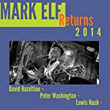 Mark Elf Returns 2014