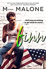 Finn (Blue-Collar Billionaires Book 2)