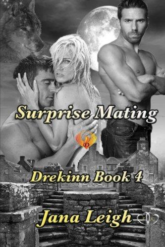 Download Surprise Mating (Drekinn) (Volume 5) pdf epub