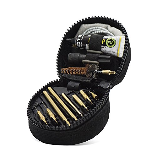 Otis Gun Cleaning - Otis Technology .223cal/5.56mm Cleaning System