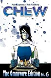 img - for Chew Omnivore Edition Volume 6 book / textbook / text book