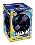 Brainstorm 2 In 1 Globe Earth By Day Earth By Night Geography Education Discovery Toy