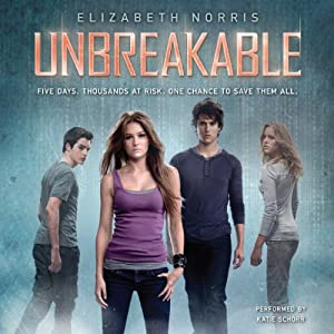 Unbreakable Audiobook