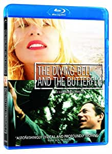 The Diving Bell and the Butterfly [Blu-ray]