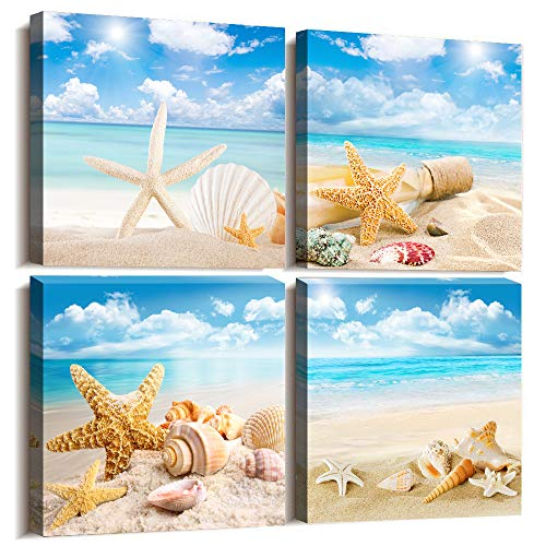 Canvas Art SimpleLife -Blue ocean wall art- Painting Wall Art Decor 12