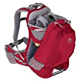 Kelty Junction 2.0 Child Carrier (Rio Red)