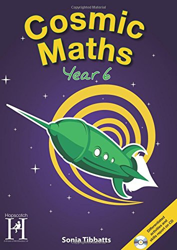 Cosmic Maths Year 6