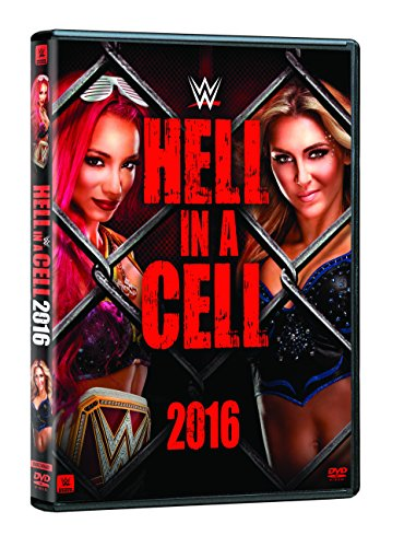 Hell in a Cell 2016 (WWE)
