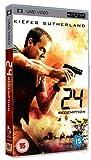 24: Redemption [UMD for PSP]