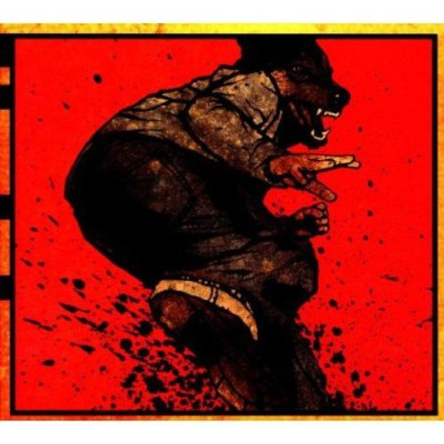 Crippled Black Phoenix: (Mankind) The Crafty Ape (Audio CD)