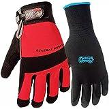 Grease Monkey Gorilla Grip Gloves