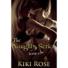 The Naughty Nanny (The Naughty Series)