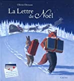 """Afficher """"La lettre de Noël"""""""
